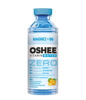 OSHEE VITAMIN WATER MAGNEZ + B6 ZERO 555ML