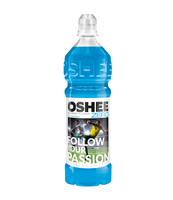 OSHEE ZERO DRINK MULTIFRUIT 750ML
