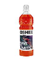 OSHEE NAPÓJ IZOTONICZNY RED ORANGE 750ML