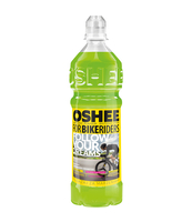 OSHEE NAPÓJ IZOTONICZNY FOR BIKERIDERS 750ML
