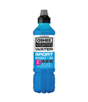 OSHEE VITAMIN WATER SPORTS MAGNEZ + B6 750ML