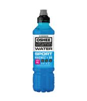 OSHEE VITAMIN WATER SPORTS MAGNEZ + B6 750ML