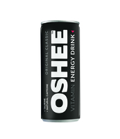 OSHEE VITAMIN ENERGY DRINK CLASSIC 250ML