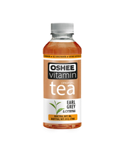 OSHEE VITAMIN TEA EARL GREY 555ML
