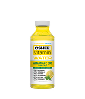 OSHEE VITAMIN WATER WITAMINA C 500 555ML