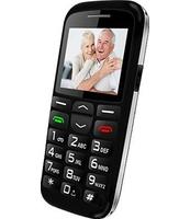 TELEFON GSM OVERMAX VERTIS 2210 EASY CZARNY