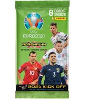 UEFA EURO 2020 KICK OFF 2021 SASZETKA