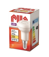 LED 3,5W E14 R50 PILA