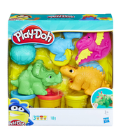 PLAY-DOH DINO ŚWIAT