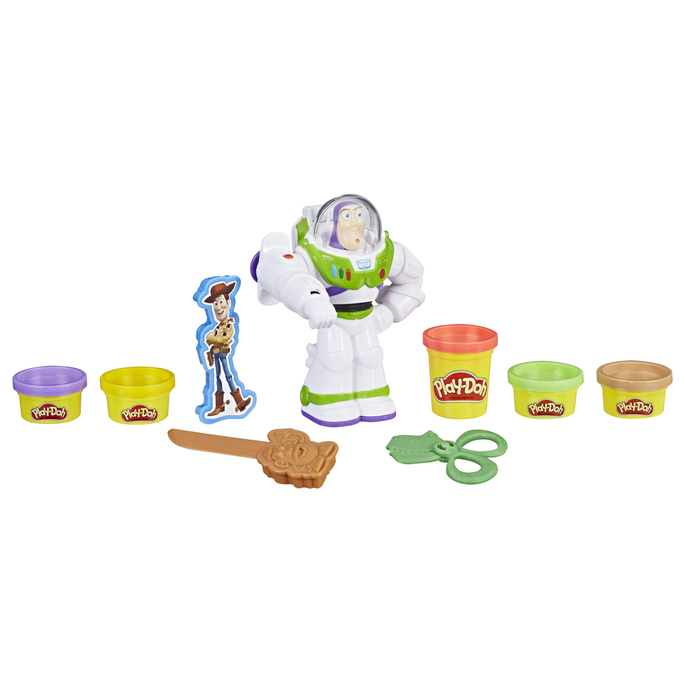 PLAY-DOH BUZZ ASTRAL