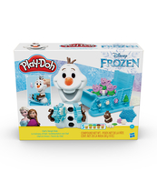 PLAY-DOH FROZEN 2 OLAF