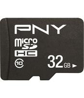 KARTA PAMIĘCI PNY MICROSDHC 32GB