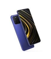 SMARTFON XIAOMI POCO M3 4/64 GB COOL BLUE