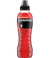 POWERADE CHERRY 500ML