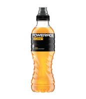 POWERADE ORANGE PET 700 ML