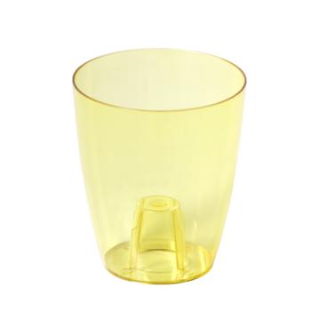Osłonka Na Storczyka Coubi Duow160p żółty Transparentny