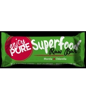 PURELLA FOOD BATON SUPERFOOD MORELA CHLORELLA 35G
