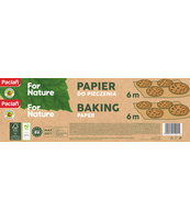 PACLAN FOR NATURE PAPIER DO PIECZENIA 6 M