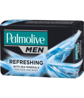 PALMOLIVE MYDŁO MEN REFRESHING 90G