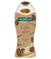 PALMOLIVE ŻEL GOURMET COFFEE LOVE 500ML