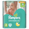 PAMPERS ACTIVE BABY-DRY PIELUCHY 3 MIDI 90 SZT.