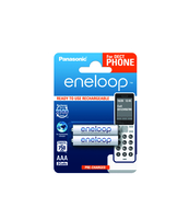 AKUMULATOR AAA PANASONIC ENELOOP DECT PHONE 750 MAH 2 SZT.