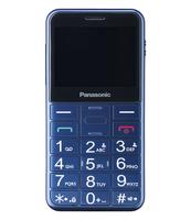 TELEFON GSM PANASONIC KX-TU150EXC NIEBIESKI