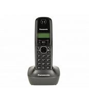 TELEFON PANASONIC KX-TG1611 DECT CZARNY