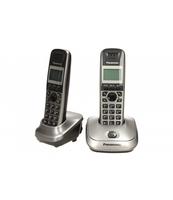 TELEFON PANASONIC KX-TG2512 DECT GREY DUO