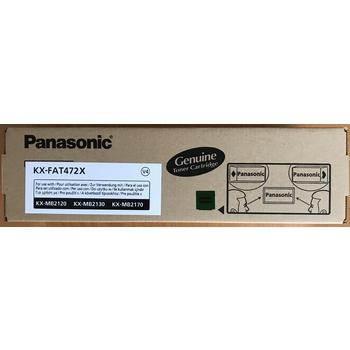 TONER PANASONIC KX-FAT472X ( DO 2000 KOPII )