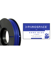 FILAMENT PLA DO DRUKARKI 3D PANOSPACE NIEBESKI