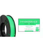 FILAMENT PLA DO DRUKARKI 3D PANOSPACE ZIELONY