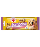 PEDIGREE JUMBONE MEDIUM 180G
