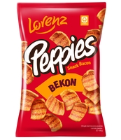PEPPIES BACON 100G