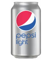 0.33L CAN 1/24 PEPSI LIGHT