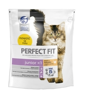 PERFECT FIT JUNIOR &LT,1 BOGATY W KUR. 750G