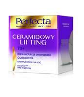 PERFECTA CERAMIDOWY LIFTING KREM 70+ 50 ML
