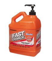 FAST ORANGE EMULSJA DO MYCIA RĄK 3,78L