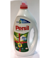 PERSIL 4L COLOR 80 PRAŃ ŻEL DO PRANIA
