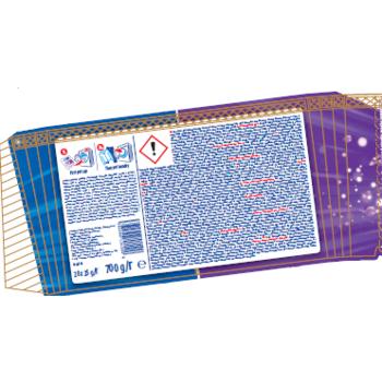 PERSIL DUO CAPS COLOR LAVENDER BOX 28P