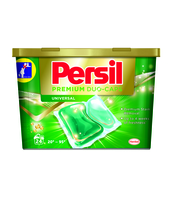 PERSIL DUO CAPS PREMIUM BOX 24P