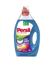 PERSIL GEL COLOR 40P 2L
