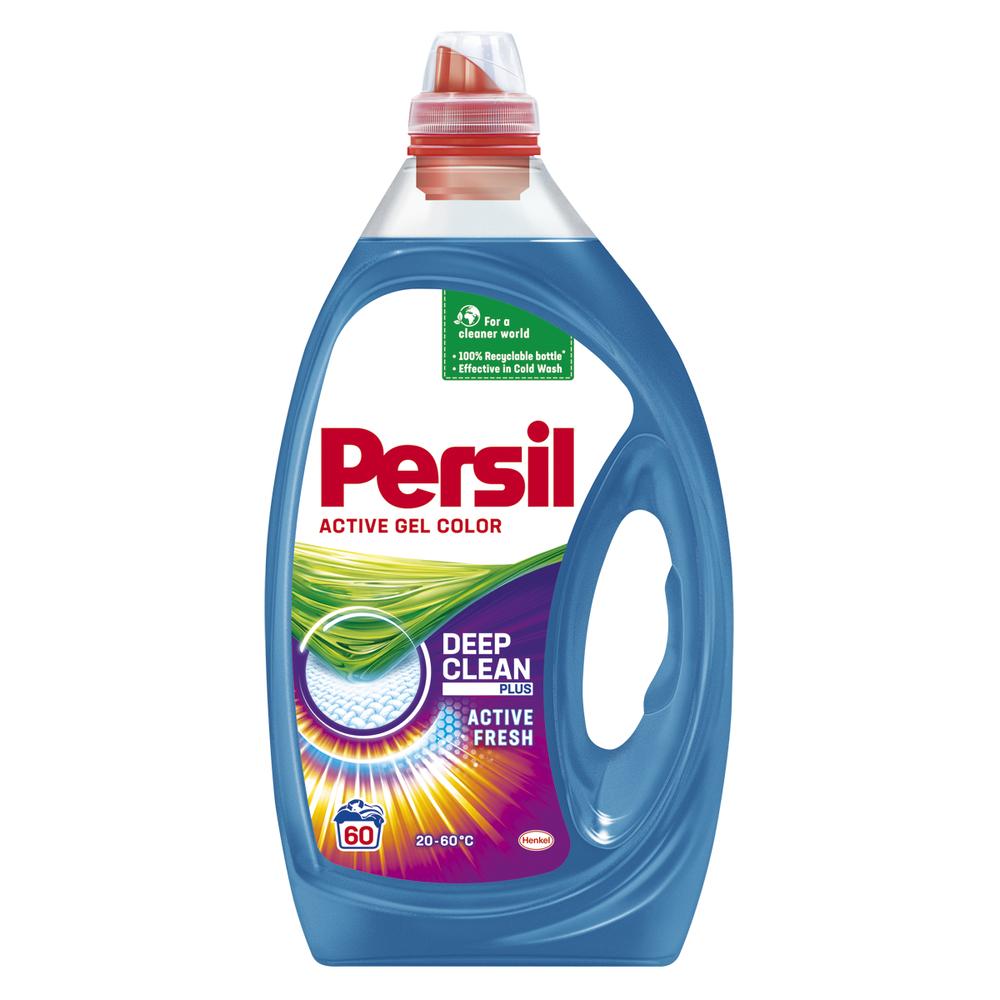 PERSIL GEL COLOR 60P 3L