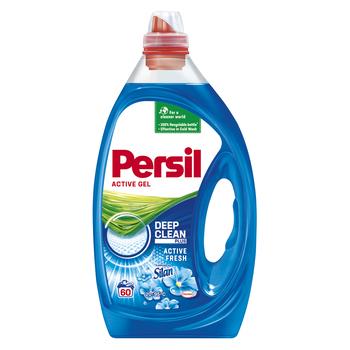 PERSIL GEL FRESHNESS BY SILAN 60P 3L