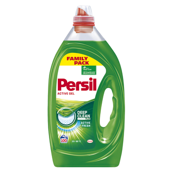 PERSIL GEL REGULAR 100P 5L
