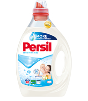 PERSIL GEL SENSITIVE 40P 2L