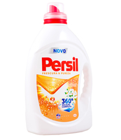 PERSIL ORANGE ŻEL DO PRANIA 1,674L 27 PRAŃ