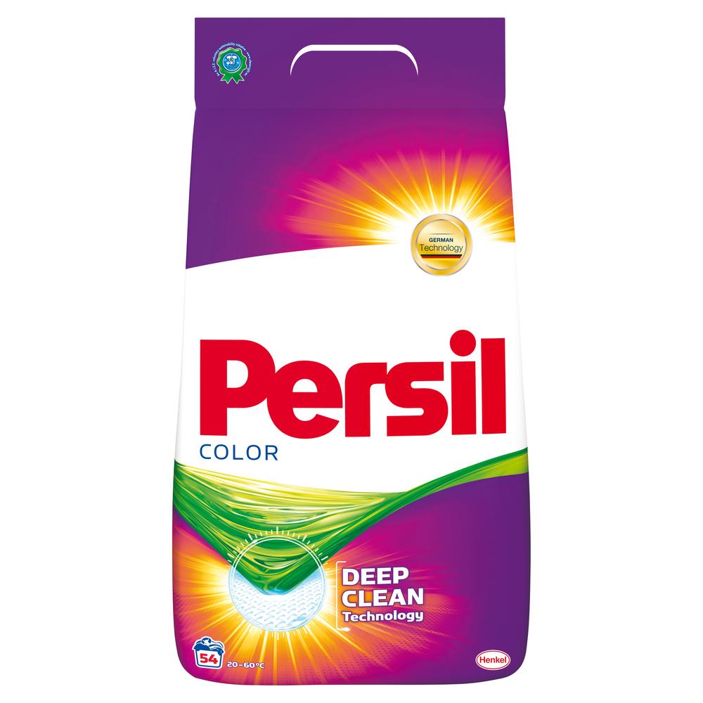 PERSIL POWDER COLOR 54WL 3,51KG