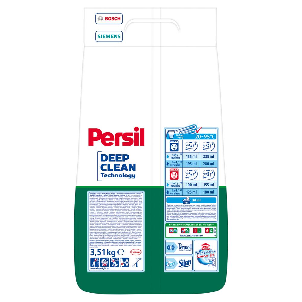 PERSIL POWDER REGULAR 54WL 3,51KG