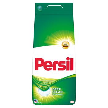 PERSIL POWDER REGULAR 72P 4,68KG